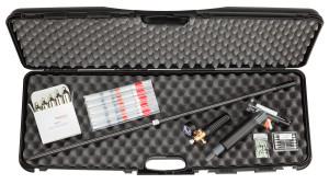 Pistolenkoffer SAFE-3